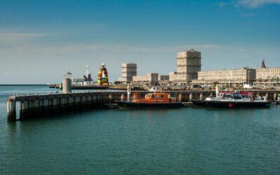 Le Havre Ville Nautique